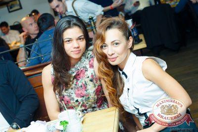 «Октоберфест»: Шоу «Звезда Ринга», 2 октября 2014 - Ресторан «Максимилианс» Казань - 07