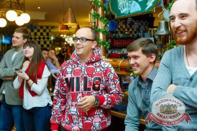 «Октоберфест»: Шоу «Звезда Ринга», 2 октября 2014 - Ресторан «Максимилианс» Казань - 13