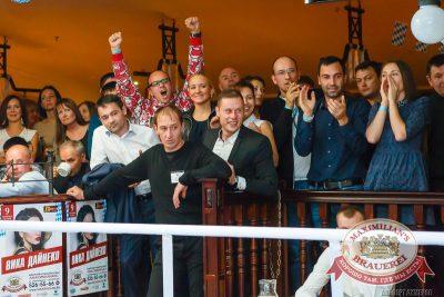 «Октоберфест»: Шоу «Звезда Ринга», 2 октября 2014 - Ресторан «Максимилианс» Казань - 27