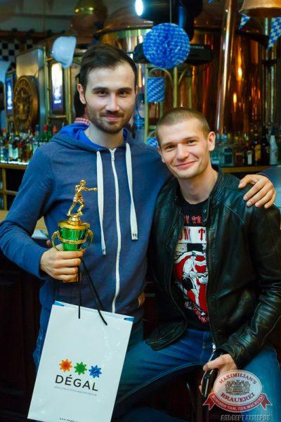 «Октоберфест»: Шоу «Звезда Ринга», 2 октября 2014 - Ресторан «Максимилианс» Казань - 39