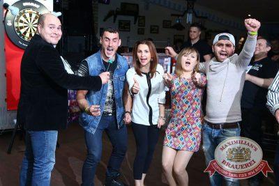 «Октоберфест»: турнир «Дартс Трофи», 23 сентября 2015 - Ресторан «Максимилианс» Казань - 09