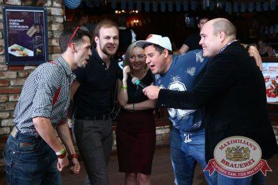 «Октоберфест»: турнир «Дартс Трофи», 23 сентября 2015 - Ресторан «Максимилианс» Казань - 10