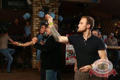 «Октоберфест»: турнир «Дартс Трофи», 23 сентября 2015 - Ресторан «Максимилианс» Казань - 11