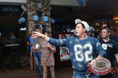 «Октоберфест»: турнир «Дартс Трофи», 23 сентября 2015 - Ресторан «Максимилианс» Казань - 13