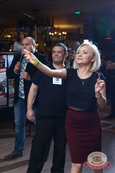 «Октоберфест»: турнир «Дартс Трофи», 23 сентября 2015 - Ресторан «Максимилианс» Казань - 15