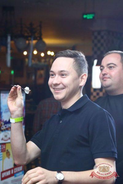 «Октоберфест»: турнир «Дартс Трофи», 23 сентября 2015 - Ресторан «Максимилианс» Казань - 21