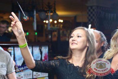 «Октоберфест»: турнир «Дартс Трофи», 23 сентября 2015 - Ресторан «Максимилианс» Казань - 24