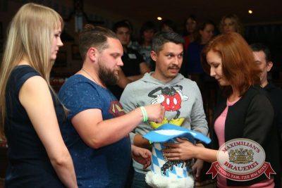 «Октоберфест»: турнир «Дартс Трофи», 30 сентября 2015 - Ресторан «Максимилианс» Казань - 08