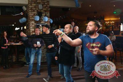 «Октоберфест»: турнир «Дартс Трофи», 30 сентября 2015 - Ресторан «Максимилианс» Казань - 10