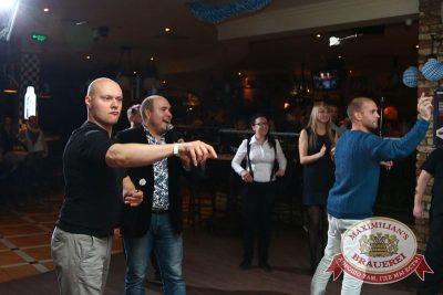 «Октоберфест»: турнир «Дартс Трофи», 30 сентября 2015 - Ресторан «Максимилианс» Казань - 14
