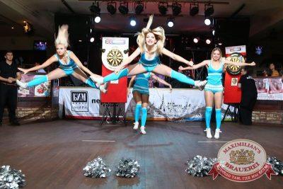 «Октоберфест»: турнир «Дартс Трофи», 30 сентября 2015 - Ресторан «Максимилианс» Казань - 21