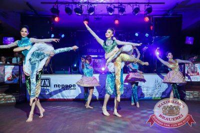 «Октоберфест»: выбираем Короля и Королеву, 19 сентября 2015 - Ресторан «Максимилианс» Казань - 08