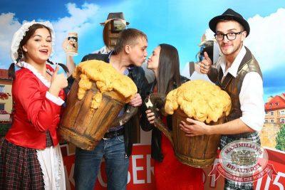 «Октоберфест»: выбираем Короля и Королеву, 26 сентября 2015 - Ресторан «Максимилианс» Казань - 06