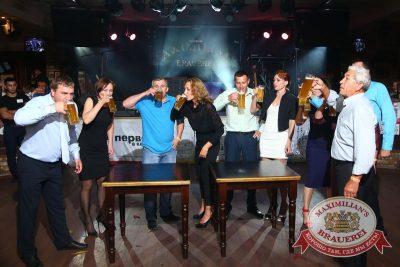 «Октоберфест»: выбираем Короля и Королеву, 26 сентября 2015 - Ресторан «Максимилианс» Казань - 13
