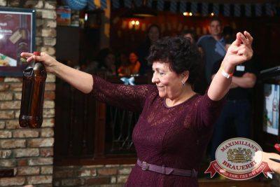 «Октоберфест»: выбираем Короля и Королеву, 26 сентября 2015 - Ресторан «Максимилианс» Казань - 22