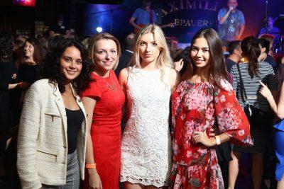 «Октоберфест»: выбираем Короля и Королеву, 26 сентября 2015 - Ресторан «Максимилианс» Казань - 33
