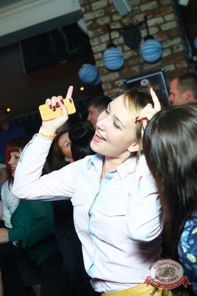 «Октоберфест»: выбираем Короля и Королеву, 26 сентября 2015 - Ресторан «Максимилианс» Казань - 34