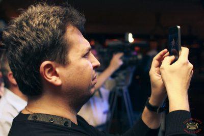 Оскар Кучера, 12 октября 2012 - Ресторан «Максимилианс» Казань - 07