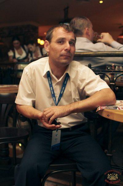 Оскар Кучера, 12 октября 2012 - Ресторан «Максимилианс» Казань - 09