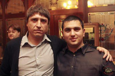 Оскар Кучера, 12 октября 2012 - Ресторан «Максимилианс» Казань - 10