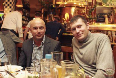 Оскар Кучера, 12 октября 2012 - Ресторан «Максимилианс» Казань - 13