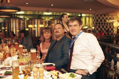 Оскар Кучера, 12 октября 2012 - Ресторан «Максимилианс» Казань - 17