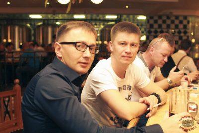 Оскар Кучера, 12 октября 2012 - Ресторан «Максимилианс» Казань - 18