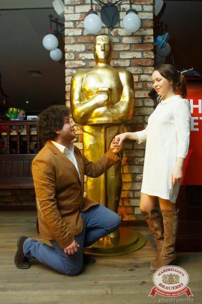 Оскар за любовь, 14 февраля 2014 - Ресторан «Максимилианс» Казань - 02