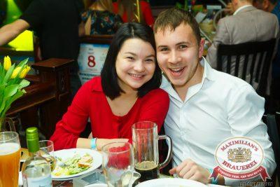 Оскар за любовь, 14 февраля 2014 - Ресторан «Максимилианс» Казань - 21