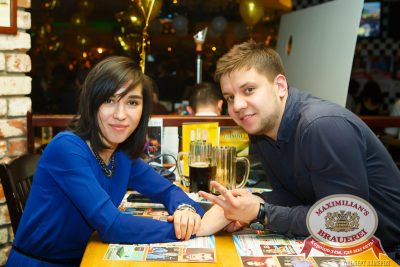 Оскар за любовь, 14 февраля 2014 - Ресторан «Максимилианс» Казань - 22