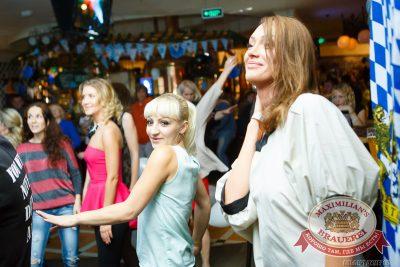 Открытие 204-го фестиваля живого пива«Октоберфест», 19 сентября 2014 - Ресторан «Максимилианс» Казань - 22