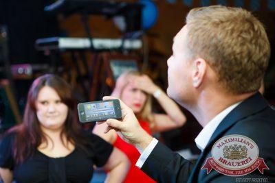 Открытие 204-го фестиваля живого пива«Октоберфест», 19 сентября 2014 - Ресторан «Максимилианс» Казань - 29