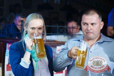 Открытие 205-го фестиваля живого пива «Октоберфест», 18 сентября 2015 - Ресторан «Максимилианс» Казань - 14
