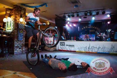 Открытие 205-го фестиваля живого пива «Октоберфест», 18 сентября 2015 - Ресторан «Максимилианс» Казань - 16