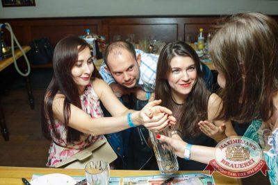 Открытие 205-го фестиваля живого пива «Октоберфест», 18 сентября 2015 - Ресторан «Максимилианс» Казань - 20