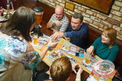 Открытие 205-го фестиваля живого пива «Октоберфест», 18 сентября 2015 - Ресторан «Максимилианс» Казань - 21