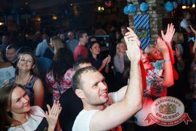 Открытие 205-го фестиваля живого пива «Октоберфест», 18 сентября 2015 - Ресторан «Максимилианс» Казань - 25