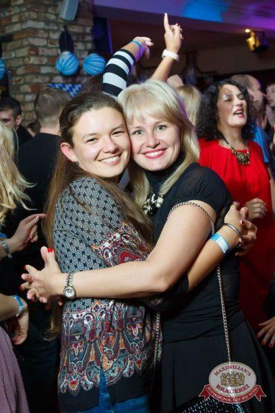 Открытие 205-го фестиваля живого пива «Октоберфест», 18 сентября 2015 - Ресторан «Максимилианс» Казань - 29
