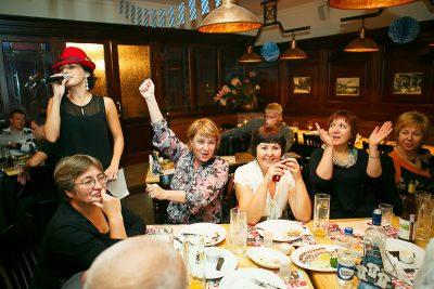 Открытие Октоберфеста, 21 сентября 2012 - Ресторан «Максимилианс» Казань - 06