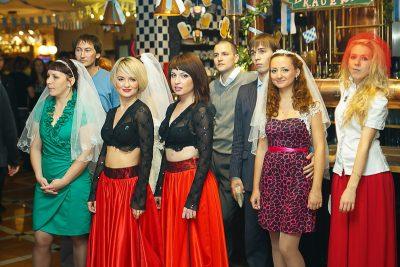 Открытие Октоберфеста, 21 сентября 2012 - Ресторан «Максимилианс» Казань - 08
