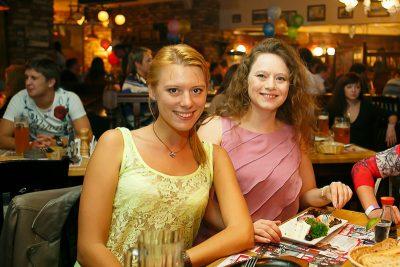 Открытие Октоберфеста, 21 сентября 2012 - Ресторан «Максимилианс» Казань - 15