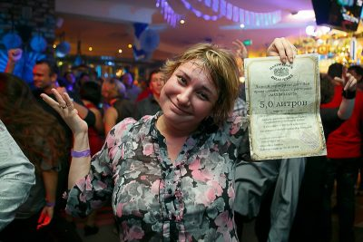 Открытие Октоберфеста, 21 сентября 2012 - Ресторан «Максимилианс» Казань - 24