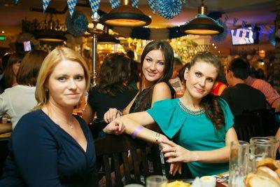 Открытие Октоберфеста, 21 сентября 2012 - Ресторан «Максимилианс» Казань - 28