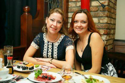 Открытие Октоберфеста, 21 сентября 2012 - Ресторан «Максимилианс» Казань - 29