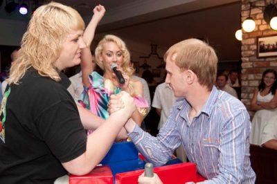 Открытие ресторана, 2 июля 2010 - Ресторан «Максимилианс» Казань - 01