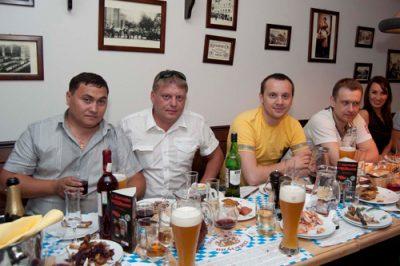 Открытие ресторана, 2 июля 2010 - Ресторан «Максимилианс» Казань - 10