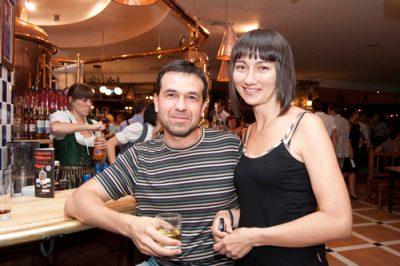 Открытие ресторана, 2 июля 2010 - Ресторан «Максимилианс» Казань - 12