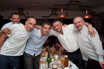 Открытие ресторана, 2 июля 2010 - Ресторан «Максимилианс» Казань - 15