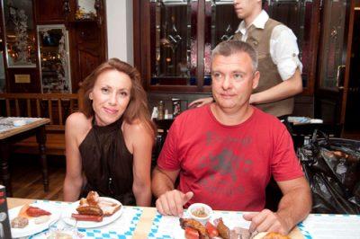 Открытие ресторана, 2 июля 2010 - Ресторан «Максимилианс» Казань - 16