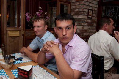 Открытие ресторана, 2 июля 2010 - Ресторан «Максимилианс» Казань - 18